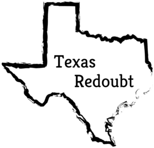 Texas Redoubt Logo