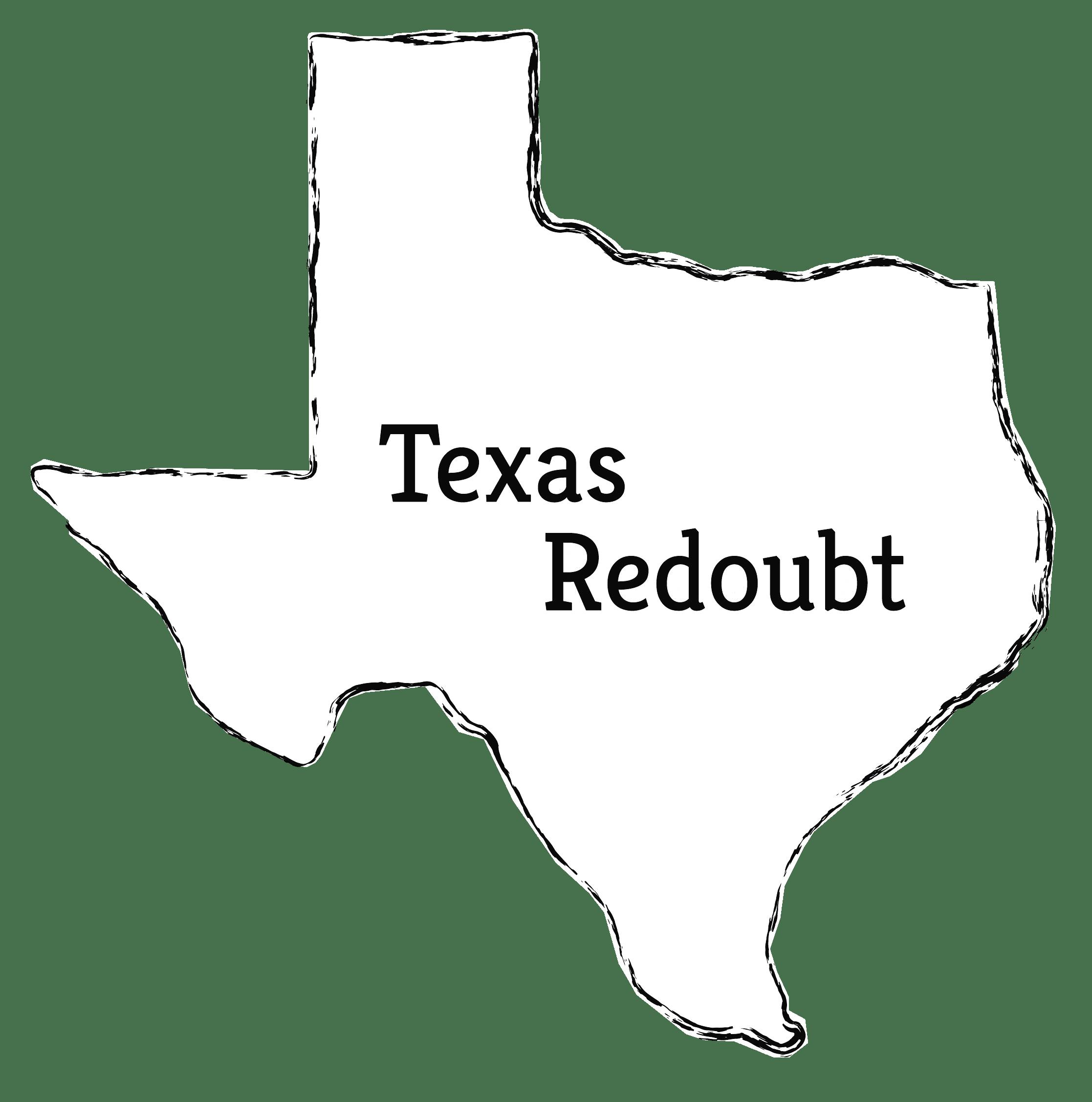 Texas Redoubt Logo